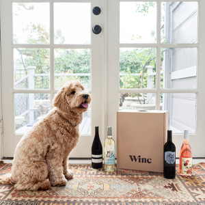 Winc Wine Subscribtion Service